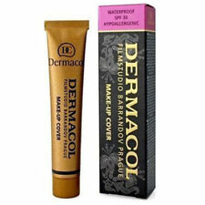 Dermacol Make-up Cover Foundation 30ml Choose Shade Dc001 207