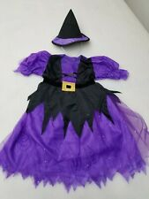 Rubies Opus Collection Sweet Witch S Small US Size 4-6 For 3-4 Years...