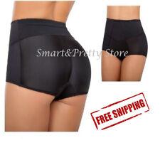 Panty de Mujer para Aumentar Gluteos Con Relleno Levantador de Nalgas Moldeador