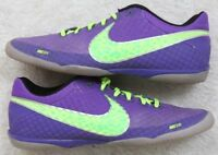 527cb2bb4c8ae Nike Skin Womens Running Athletic Shoes Sneakers Seven 1/2 7.5 40.5 Purple  Green