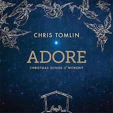 Chris Tomlin - Adore Christmas Songs Of Worship