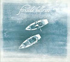 FIRESIDE BELLOWS - No Time to Die digipack CD