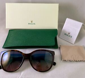 New In The Box!  Authentic Men's ROLEX Brand Sunglasses - Made In Italy -