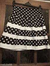 Atmosphere Cotton Blend Casual Skirts for Women