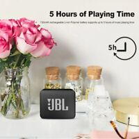 JBL GO2 Wireless Bluetooth Speaker Portable Waterproof