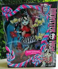 Monster High - Sweet Screams - Frankie Stein - 2013