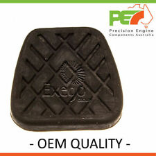 1x New * OEM QUALITY * Clutch or Brake Pedal Pad For Honda Accord CD7/CD9 CE1