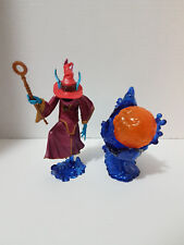 Orko He-Man MOTU 200X Action Figure (Loose, Complete)