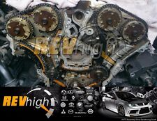 Minor Rebuild Kit Holden Commodore VE V6 3.6L LY7 LEO Timing Chain Set Gasket Su