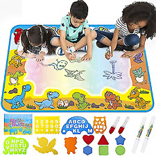 1 Water Drawing Mat