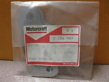4 Motorcraft Exhaust Manifold Gaskets Ford 1.3L SOHC Engines NEW FREE SHIPPING!