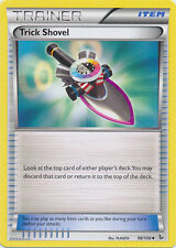 Trick Shovel Uncommon Pokemon Card XY2 Flashfire 98/106