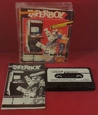 Paperboy ZX Spectrum TESTED