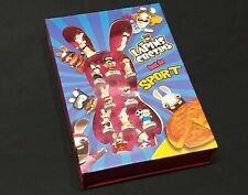 Série complète de fèves LES LAPINS CRETINS COFFRET COLLECTOR 2 Hors série * 73