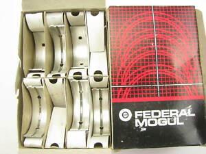 Federal 4659M Main Bearings - STD 1966-1991 Fiat Yugo 1.1L 1.2L 1.3L 1.4L 1.6L