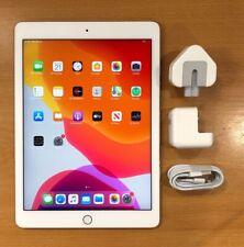 GRADE A Apple iPad Pro 256GB, Wi-Fi + 4G (Unlock), 9.7in - Rose Gold