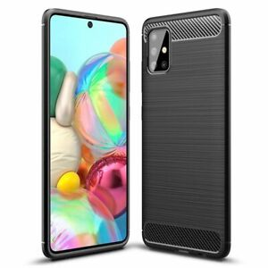Armour Case For Samsung Galaxy A12 A21S A20E A40 A50 A42 A51 S10 S20 S21 Cover
