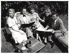 """Carol Channing """"LEND AN EAR"""" Charles Gaynor / Dorothy Freitag 1948 Press Photo"""