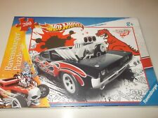 Xxl Hot Wheels 200pcs (No 12679) Ravensburger New, sealed