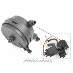 Trunk Latch Vacuum Lock Actuator Repair Kit Servo Rear For Mercedes W230 SL600