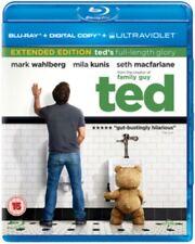 Ted - Edición Extendida Blu-Ray Nuevo Blu-Ray (8291109)