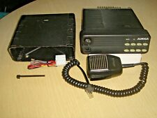 Tait (Auriga) T2010 II VHF High 136-174MHz  c/w microphone, cradle & dc tail