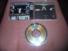 "Clannad ""Macalla"" CD RCA PCD1-8063 USA"