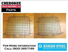 Adrian Steel 60-19 & 60-20, Rear Window Screen Kit for CHEVY ASTRO VAN