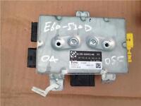 BMW 5 Series Door Control Module Diver Front 6135-6945146 OSF BMW 530d E60 2004