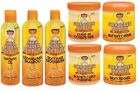 African Pride Shea Butter Miracle Moisture Intense Hair Care Styling Products UK