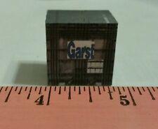 1/64 custom farm toy Pallet syngenta garst bulk probox Seed box see description
