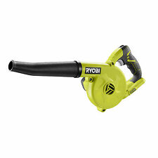 Ryobi One+ 18V Workshop Blower-Skin Only