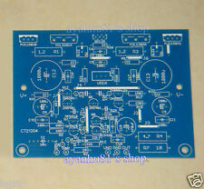 Mono 100W Audio Power Amplifier AMP Board PCB Based on SymAsym5_3