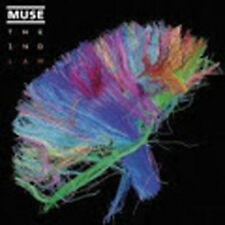 Muse - The 2nd Law (180gm) Neu LP