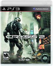 Crysis 2 (LN) Pre-Owned PlayStation 3