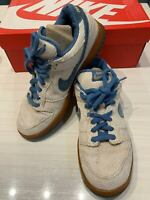 "Nike Dunk Low Pro SB Cascade ""HEMP"" 304292-741 Size US11.5 (2004) no box"