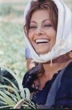 SOPHIA LOREN: 1 Foto (13x18cm) zum italien. Kultstar, Lady L, EL CID -co37