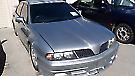 Wrecking Mitsubishi Magna / Verada and Mitsubishi 380 Sx - Most Parts Available