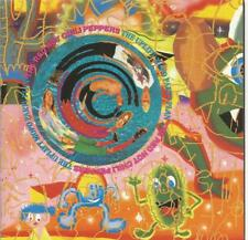 Red Hot Chili Peppers - The Uplift Mofo Party Plan 1987 CD album