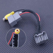 Car Rear View Reverse Camera Connector Wire Cable Fit For Honda Accord 2.4