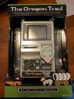 The Oregon Trail Electronic Handheld Retro Classic Computer Video Game - New