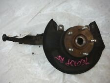 2006 ACURA TSX A/T PASSENGER FRONT HUB SPINDLE KNUCKLE OEM 2004 2005 2007 2008