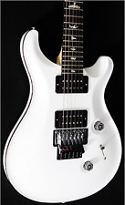 PRS Custom 24 Floyd Rose - Jet White