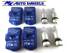 Porsche Tire Pressure Sensors TPMS  911 Boxster Cayenne Cayman Macan Panamera