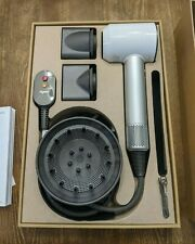 Dyson Supersonic Hair Dryer (White/Silver)