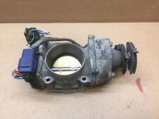 2002-2004 Infiniti M45 4.5L Throttle Body RMB70-01 Hitachi SERA576-01 Q45 Nissan
