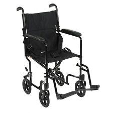 Lightweight Aluminium Folding Travel Chair