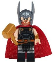 THOR AVENGERS FIGURE MINI Building Blocks PLAY WITH LEGOS