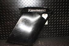 2009 Kawasaki Concours 14 ZG1400B RIGHT FRONT UPPER FAIRING COWL SHROUD