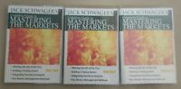 12 DVD - Jack Schwager's Complete Guide to Mastering the Markets Develop System